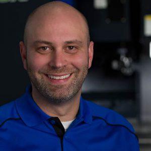 Steve Schermann