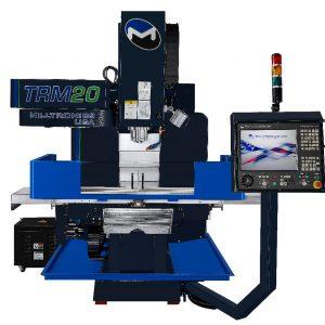 TRM20 Toolroom Machine