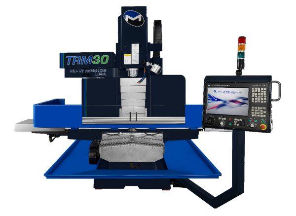 TRM30 Toolroom Machine