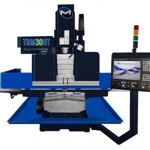 TRM30HT Toolroom Machine