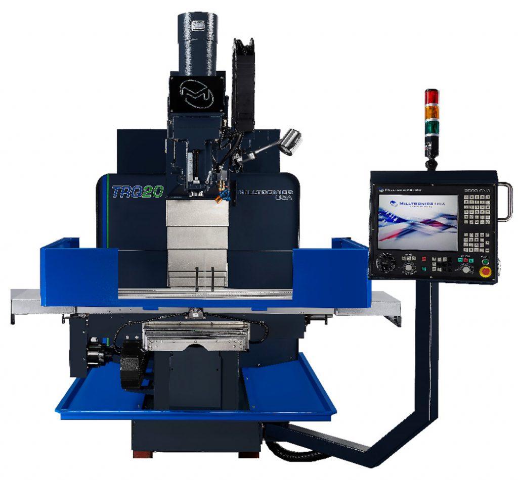 TRQ20 Toolroom Machine